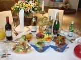 Правила подачи блюд в дни праздников и торжеств