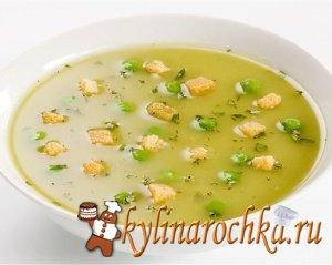Суп кандер - рецепт