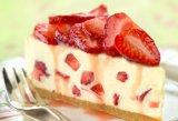 Творожный торт «Этажи»