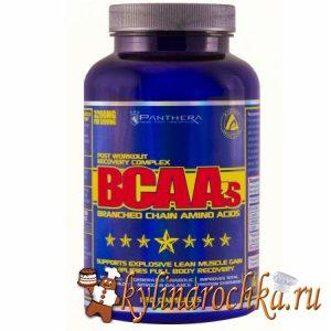 ������������ BCAA � �� �������